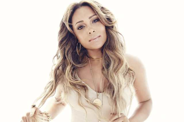 Picture of Tamia
