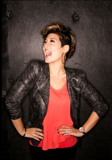 Picture of Tessanne Chin