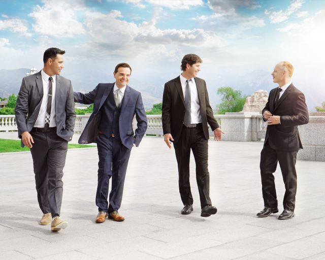 Picture of Thepianoguys