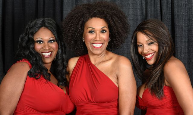 Picture of The Pointer Sisters