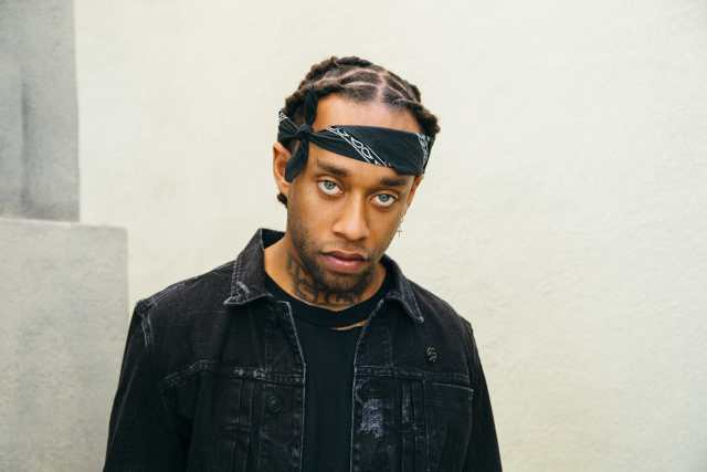 Picture of Tyrone Griffin, Jr. P/K/A Ty Dolla $Ign