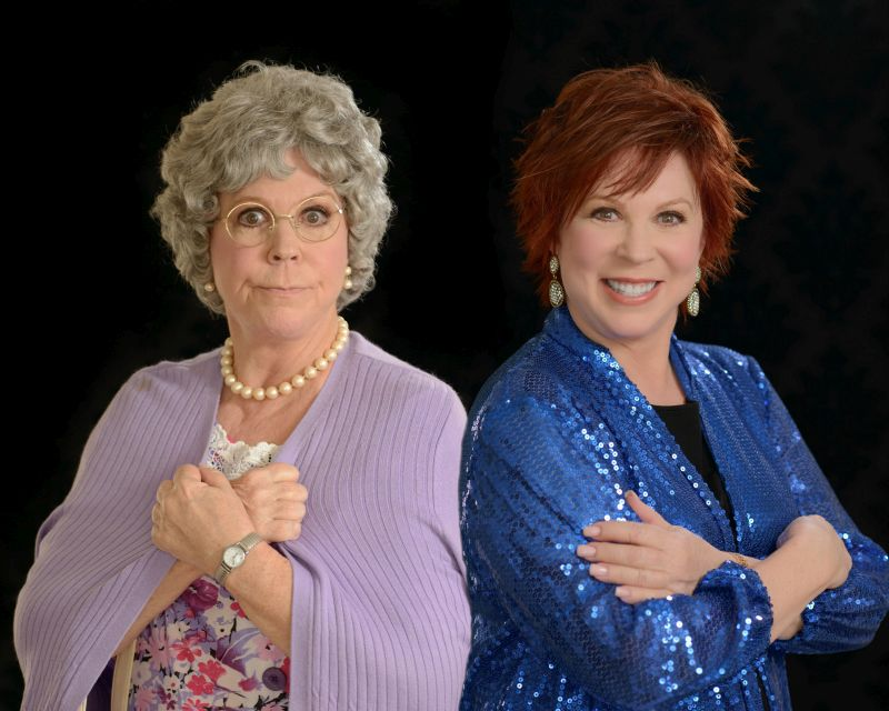 Picture of Vicki Lawrence