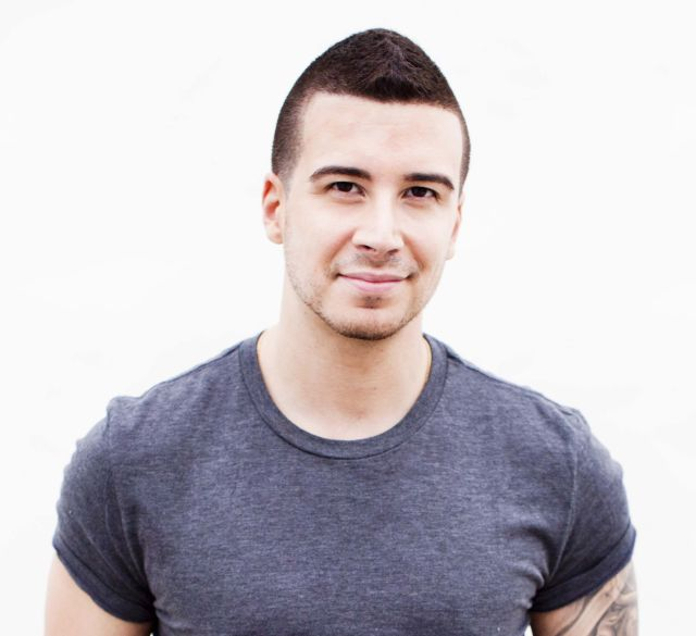 Picture of Vinny Guadagnino