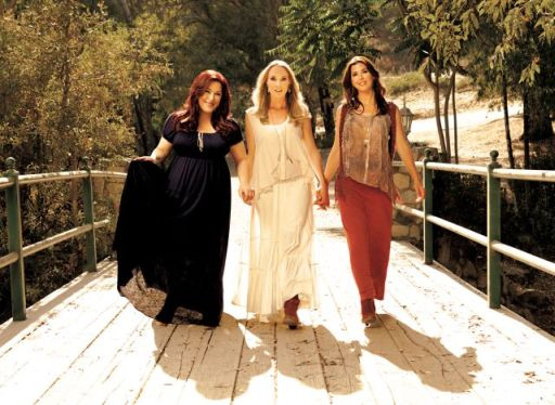 Picture of Wilson Phillips