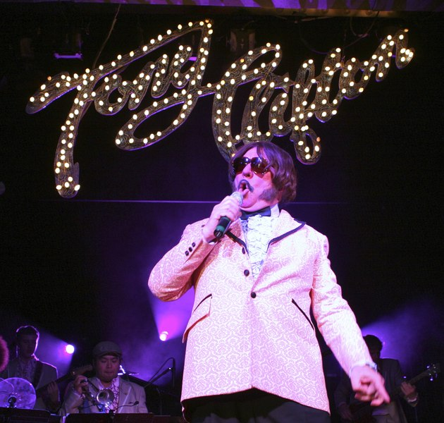 Picture of Tony Clifton 