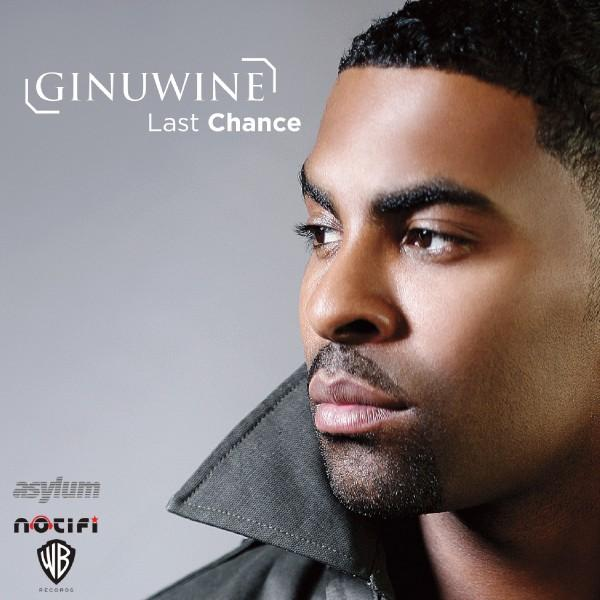 Picture of Ginuwine 