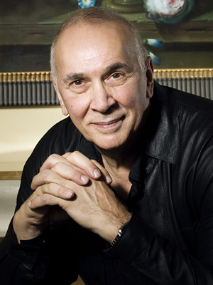 Picture of Frank Langella