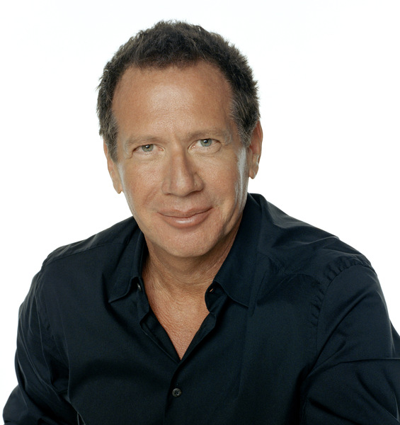 Picture of Garry Shandling 