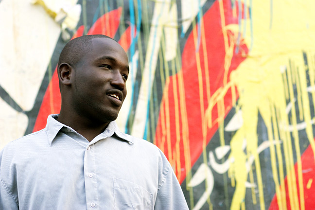 Picture of Hannibal Buress 