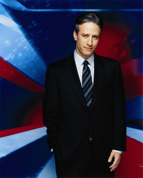 Picture of Jon Stewart