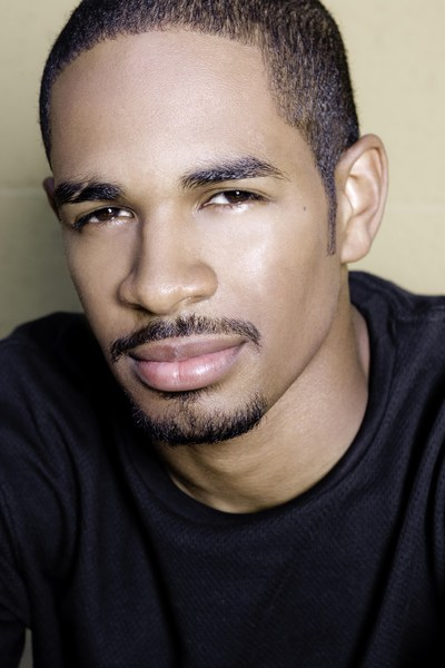 Picture of Damon Wayans Jr. 