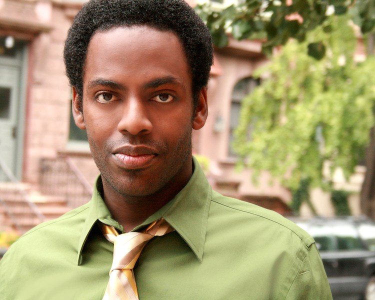 Picture of Baron Vaughn 
