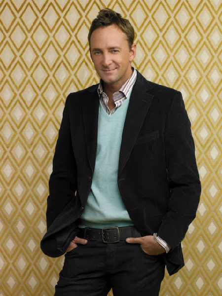 Picture of Clinton Kelly