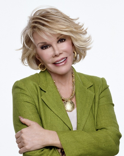 Picture of Joan Rivers 