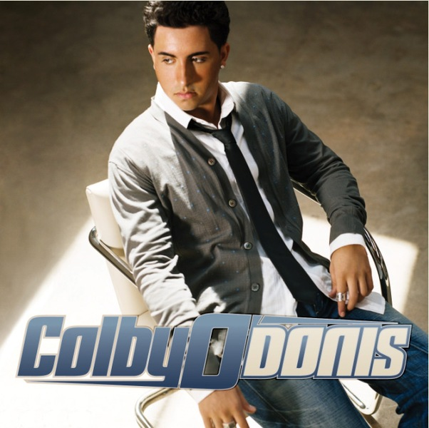 Picture of Colby O'donis 