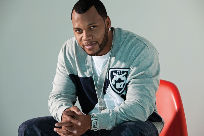 Picture of Flo Rida 