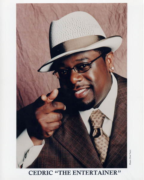 Picture of Cedric The Entertainer 