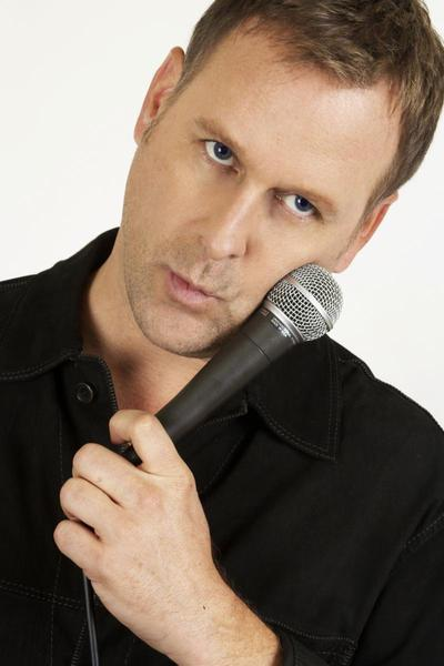 Picture of Dave Coulier 