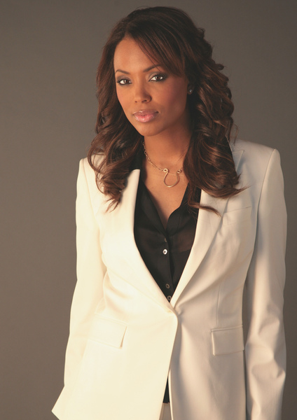 Picture of Aisha Tyler 
