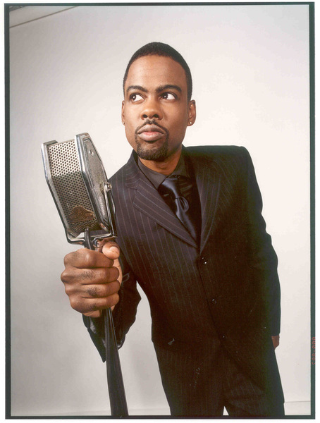 Picture of Chris Rock 