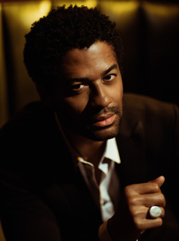 Picture of Eric Benet 