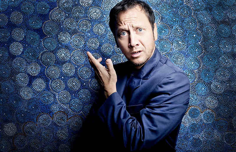 Picture of Rob Schneider 