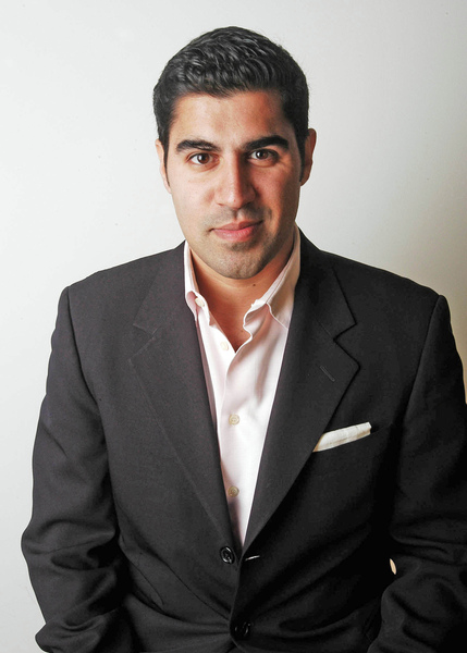Picture of Parag Khanna 