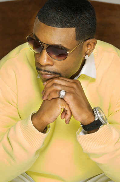 Picture of Keith Sweat 