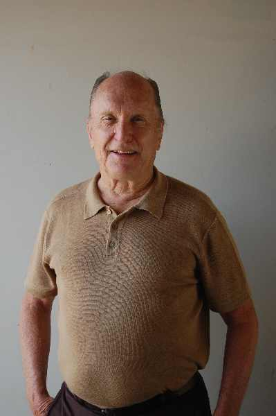 Picture of Robert Duvall