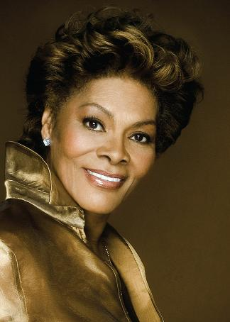 Picture of Dionne Warwick 