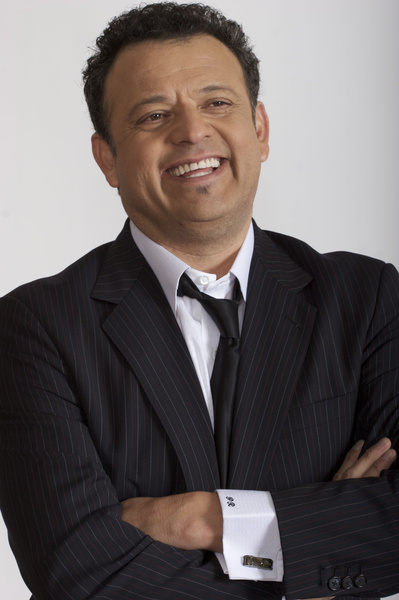 Picture of Paul Rodriguez 