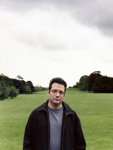 Picture of Andy Kindler 