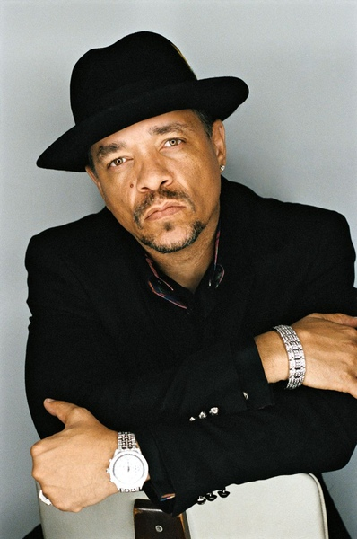 Picture of Ice-T 