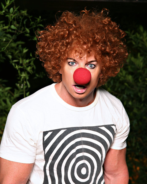 Picture of Carrot Top 