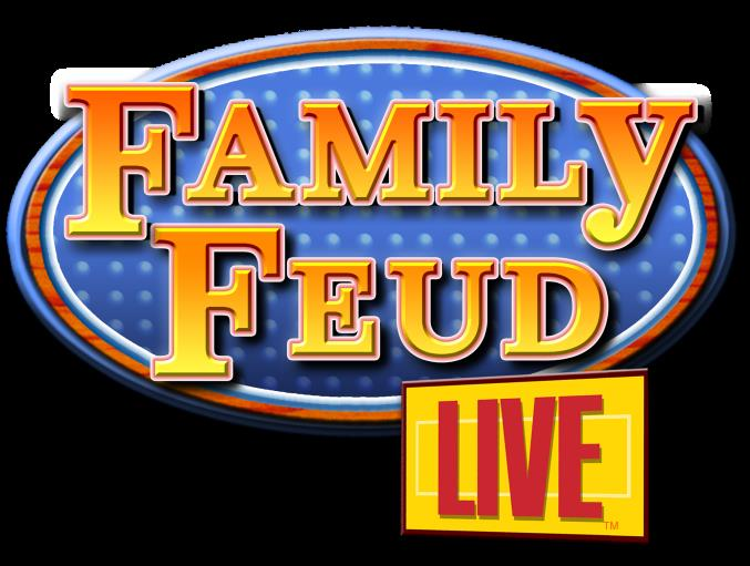 Picture of Family Feud Live