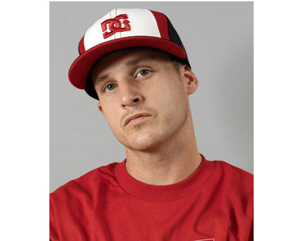 Picture of Rob Dyrdek