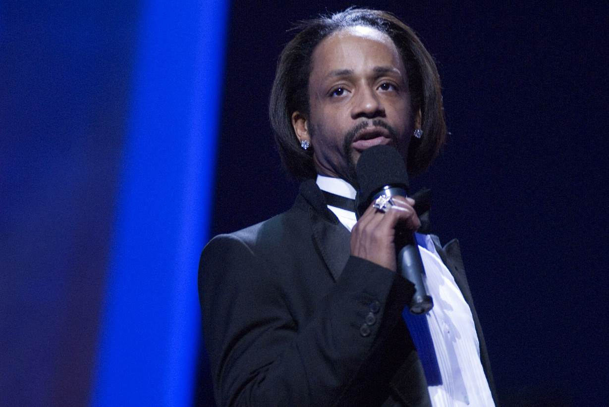 katt williams wife