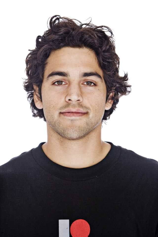 Picture of Paul Rodriguez, Jr.