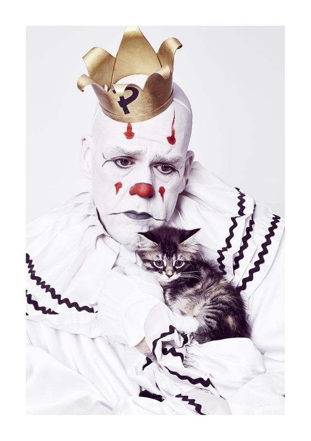 Picture of Puddles Pity Party