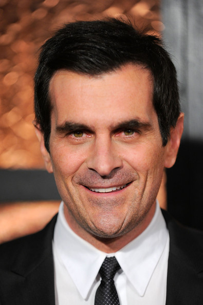 ty burrell black hawk down