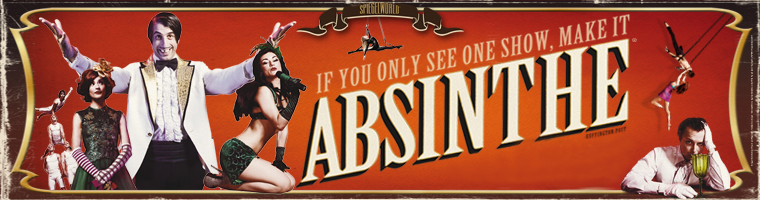 Picture of Absinthe