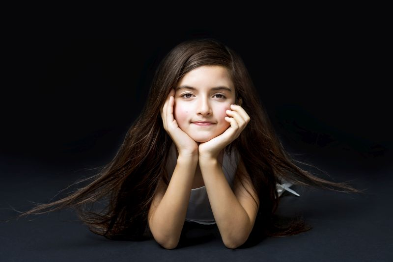 Picture of Angelina Jordan