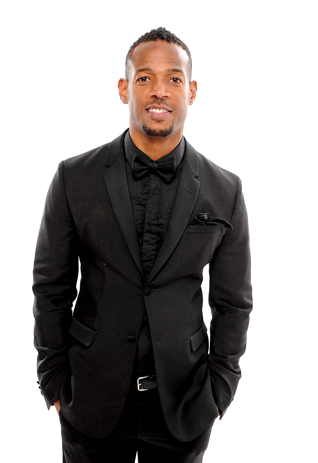 Picture of Marlon Wayans