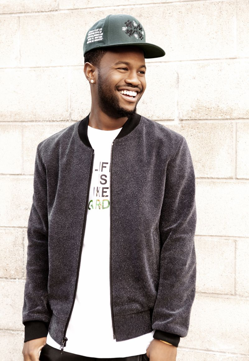 Picture of Casey Veggies