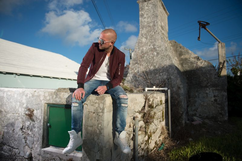 Picture of Collie Buddz
