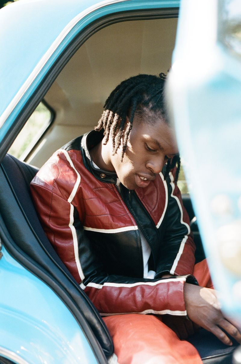 Picture of Daniel Caesar