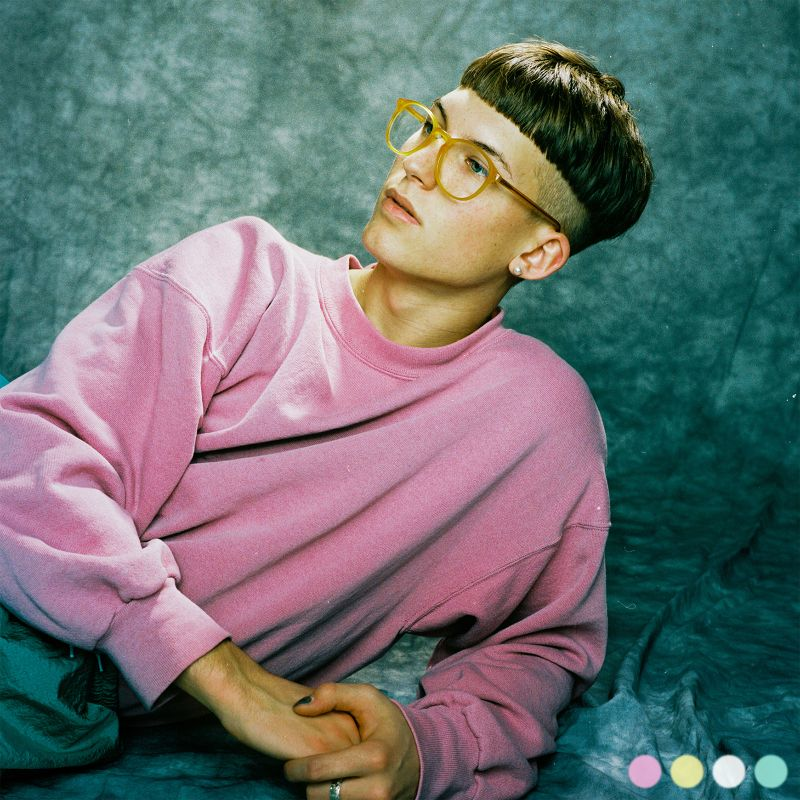 Picture of Gus Dapperton