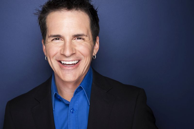 Picture of Hal Sparks