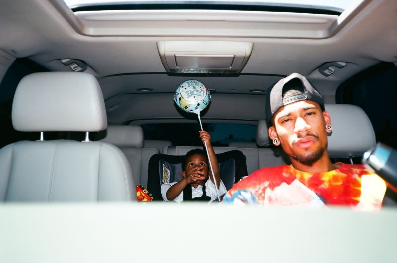 Picture of Hodgy