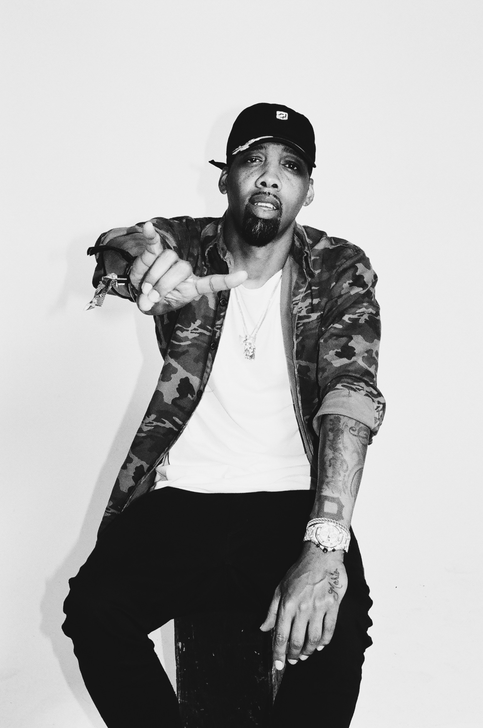 Picture of Chevy Woods